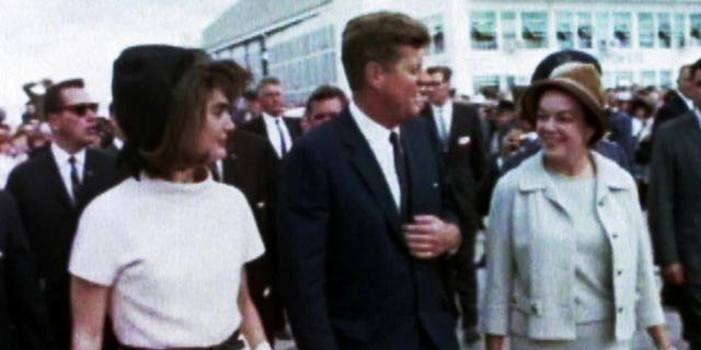 """פס וכוכב: """"אמריקן סטייל"""" סוקרת את אמריקה מבעד לבגדיה"""