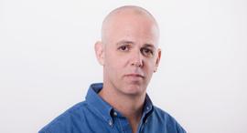 יאיר לוינשטיין מנהל חברת הגמל אלטשולר שחם, צילום: יחצ