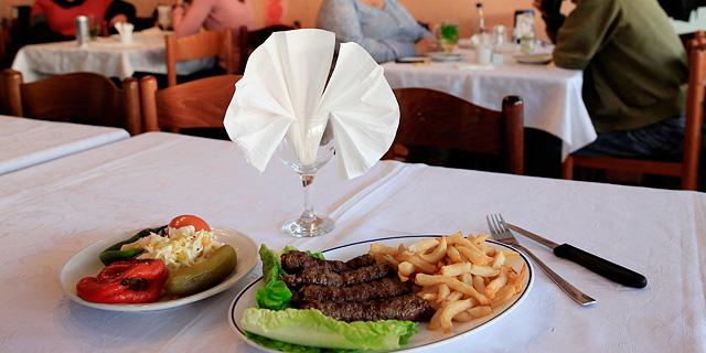 """""""מסעדת הניצחון"""" הידועה מאשקלון סוגרת את שעריה אחרי 70 שנה"""
