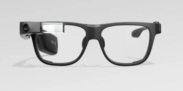 פחות חכם, יותר זול: גוגל חשפה דור חדש לגוגל גלאס, משקפי AR לארגונים