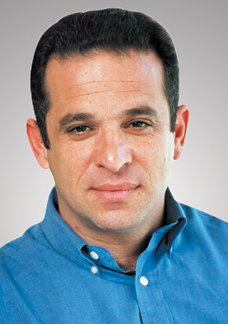 """גורן. """"העושר כאן נוצר יש מאין, והופך את ישראל למוקד עלייה לרגל של מנהלי השקעות"""""""