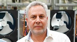 """יגיל וייט מנכ""""ל אלקטרה מוצרי צריכה, צילום: יוני רייף"""