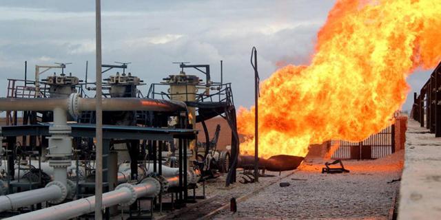 חברת החשמל חתמה על הפשרה מול חברות הגז המצריות: תקבל כחצי מיליארד דולר