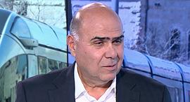 פאנל ירושלים זירת הנדלן אליעזר סגן ראש עיריית ירושלים