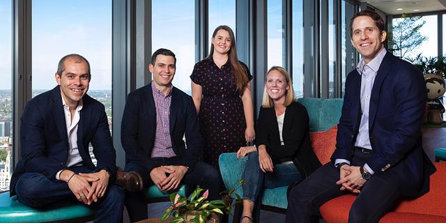 Salesforce Ventures Launches $125 Million EMEA Investment Fund