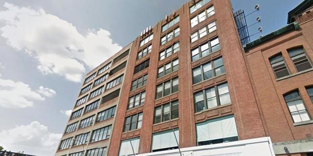 גוגל רכשה את הבניין השלישי שלה בניו יורק ב-600 מיליון דולר