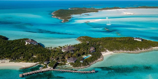 האי של שודדי הקאריביים יכול להיות שלכם (תמורת 85 מיליון דולר)