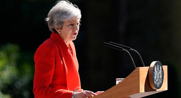 בריטניה דורגה במקום ה-17, על אף שבראשה עומדת אישה, צילום: אי פי איי