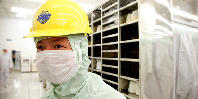 יצרנית השבבים הגדולה בסין נמחקת מהמסחר בבורסת ניו יורק