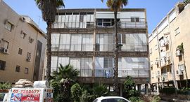 הבניין ברחוב קריית יוסף, צילום: אוראל כהן