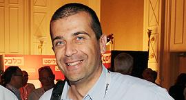 אילן שטיינר מנהל מחלקת המטבע בבנק ישראל
