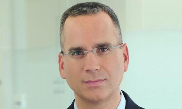 """ד""""ר רן גוזלי, סמנכ""""ל בכיר וראש חטיבת המו""""פ ברפאל"""