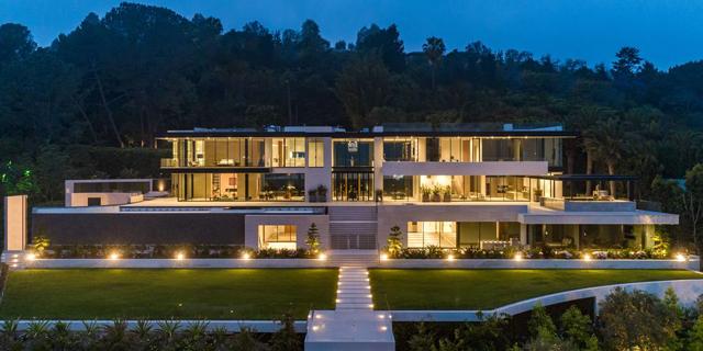 """""""1.5 מיליון דולר לחודש"""": הבית היקר בעולם להשכרה נחשף"""