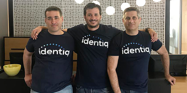 Identity Verification Startup Identiq Raises $5 Million