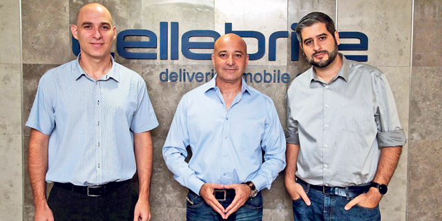 IGP Acquires 25% Stake in Mobile Forensics Firm Cellebrite for $110 Million