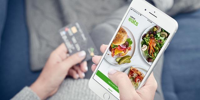 מה הקשר בין אפליקציות משלוחי אוכל ואסונות אקולוגיים עולמיים?