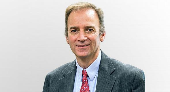 """פיל קוודה, מנהל אבטחת מידע בפורטינט, צילום: יח""""צ פורטינט"""