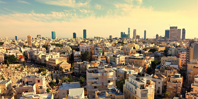 Israel's Inclusion in the FTSE Index Could Affect Local Pensions, Real Estate
