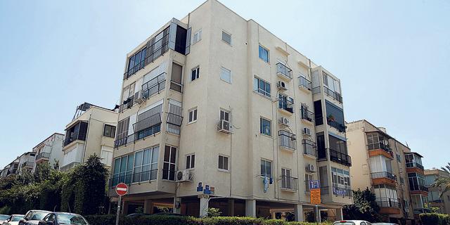 מחירי הדירות בצפון הישן של תל אביב צנחו ב־5%