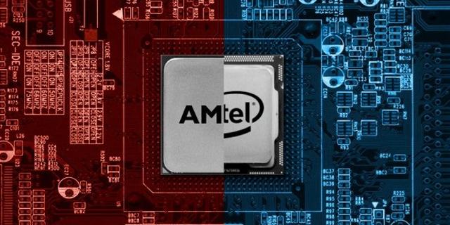 דיווח: AMD משתלטת על שוק המחשבים בחסות המחסור במעבדי אינטל