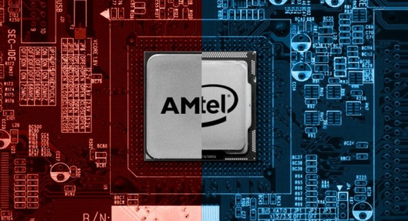 Intel או AMD?, צילום: gamingscan