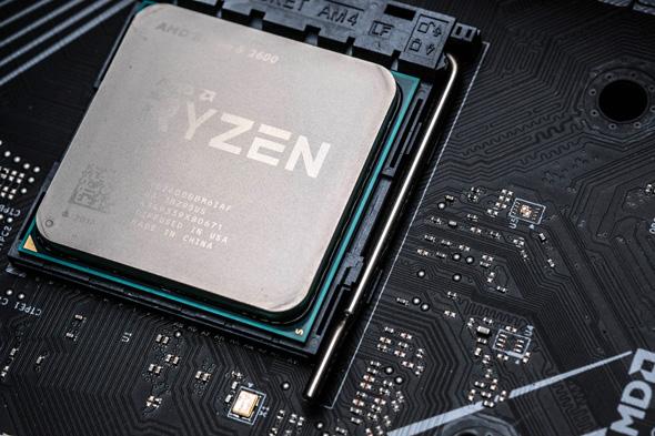 הדור האחרון של מעבד הרייזן מבית AMD