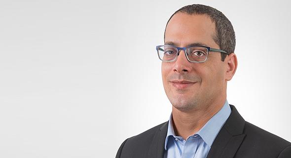 Cylus CEO Amir Levintal. Photo: PR