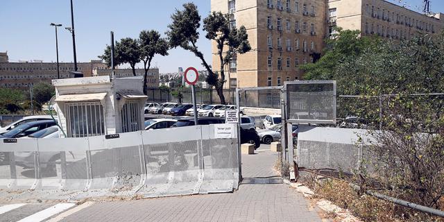 מה חסר בקריית הלאום בירושלים כדי לשפר את איכות השלטון?
