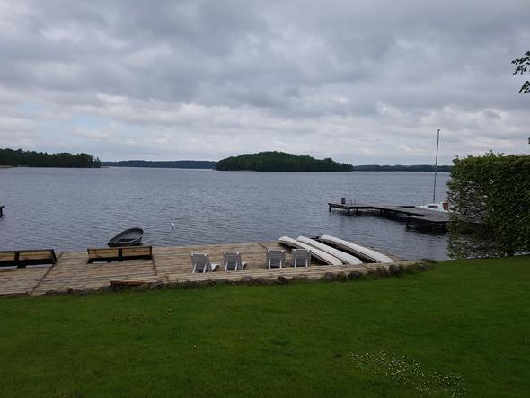 אגם Dorotowo , צילום: דוד הכהן