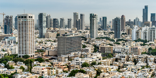 Corporate Funds Are Taking Over Israel's Startup Scene