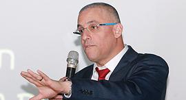 """עו""""ד שמוליק קסוטו, צילום: אוראל כהן"""