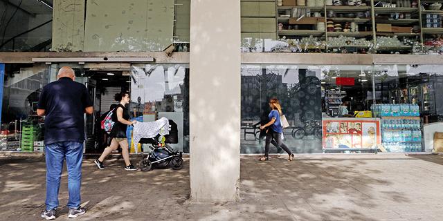סופר יודה מאבדת במפתיע את הסניף הפופולרי באבן גבירול בתל אביב