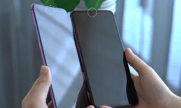 שיאומי מצלמה מסך סלפי, צילום: Xiaomi