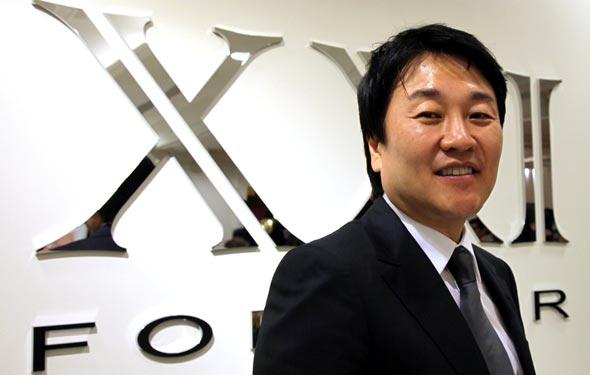 מייסד רשת פוראבר 21 דו וון צ'אנג