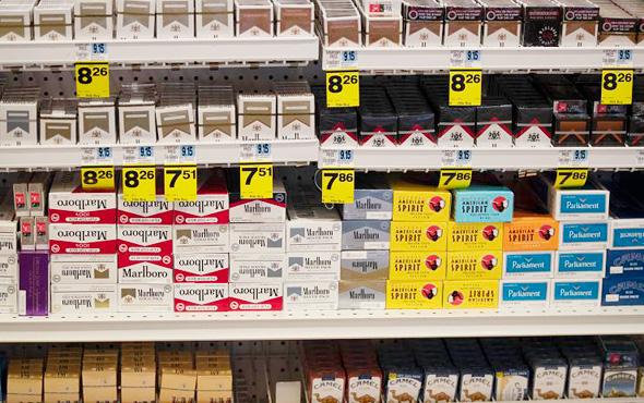 בקרוב: בברלי הילס בלי סיגריות