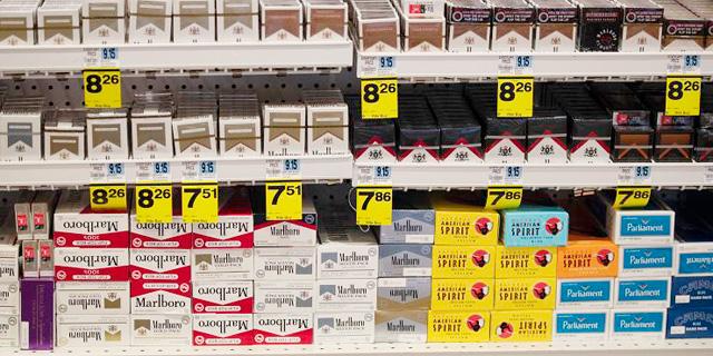 בברלי הילס למען בריאות הציבור: תאסור מכירת סיגריות ומוצרי טבק בעיר
