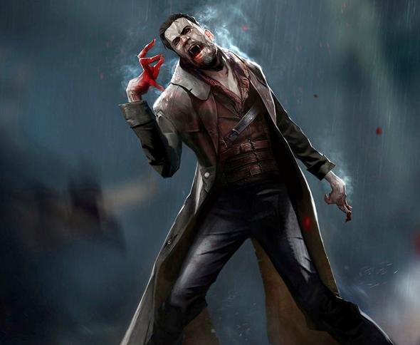 """""""Vampyr"""". הבטיח דילמות מוסר וסיפק הרג ללא הבחנה"""