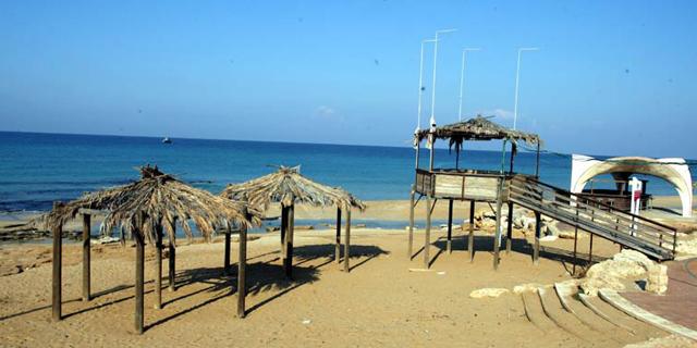 ניצחון לירוקים: לא יוקם כפר נופש בחוף בצת