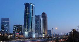מגדל רורובין תדהר, צילום: אתר החברה