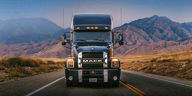 """האם לחץ פוליטי מנע ממאק לספק משאיות לצה""""ל"""