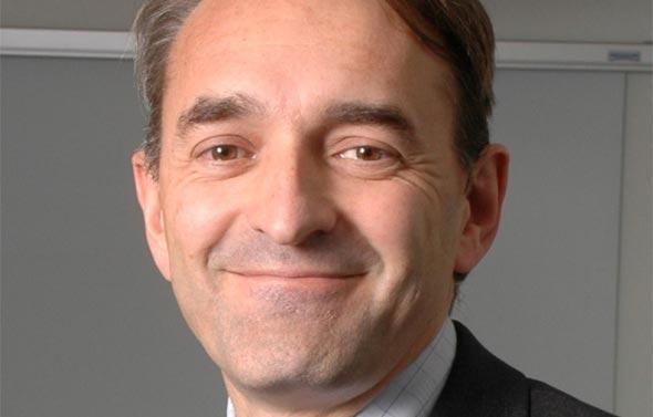 כריסטוף לינארד מ-Bouygues
