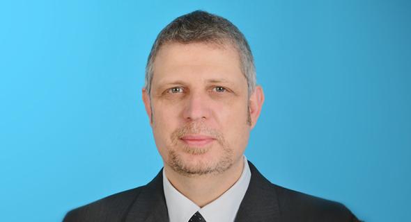 """תא""""ל במיל' אריאל קארו סמנכ""""ל בכיר לשיווק ולפיתוח עסקי רפאל, צילום: רפאל"""