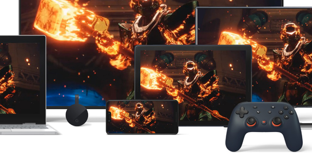 עשרה דולרים, 31 משחקים: גוגל תשיק בנובמבר את שירות הגיימינג Stadia