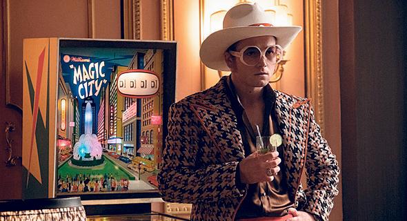 טרון אג'רטון בתפקיד ג'ון. סרט שמעלה שאלה חשובה על תפקידנו כמעריצים