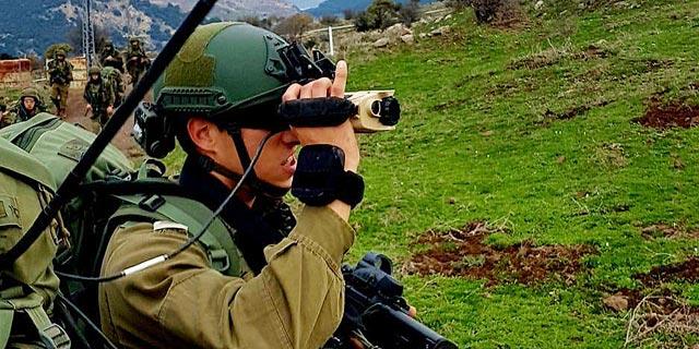 """המציאות המוגברת מגיעה לצה""""ל: משקפת תראה ללוחמים היכן האויב"""
