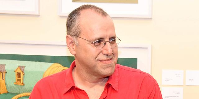 יזהר כהן, צילום: יאיר שגיא