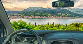 השכרת רכב באיטליה, צילום: Istock