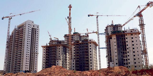 מגבלת הבנייה הושמטה ממכרז מחיר למשתכן