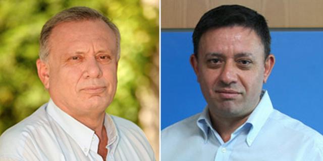 פשרה בתביעת הדיבה של ברושי - גבאי יתנצל ויפצה