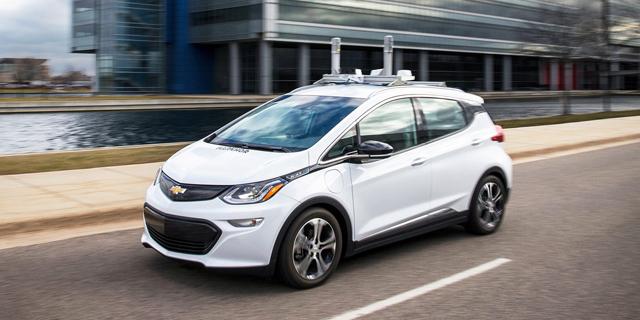 בקרוב: נתיבי איילון תקים מרכז לבחינת רכב אוטונומי